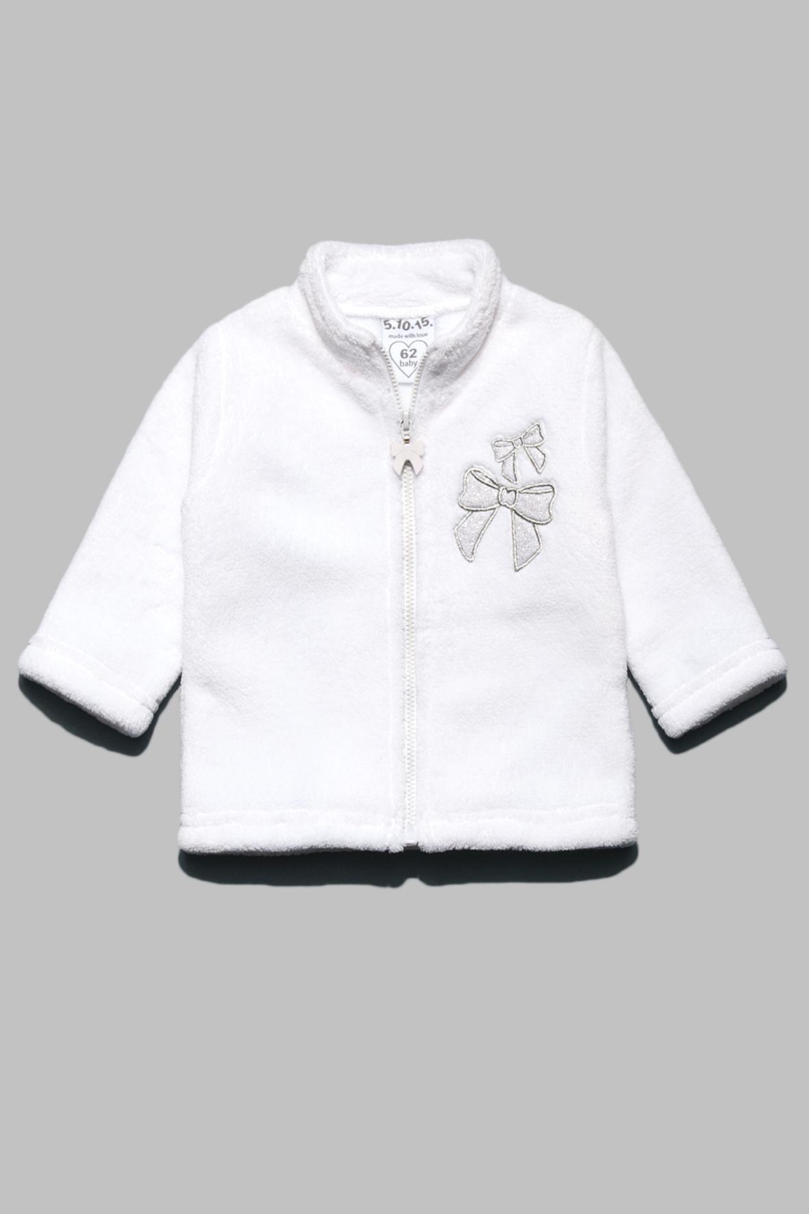 Bluza polar niemowlęca (źródło: www.51015kids.eu)