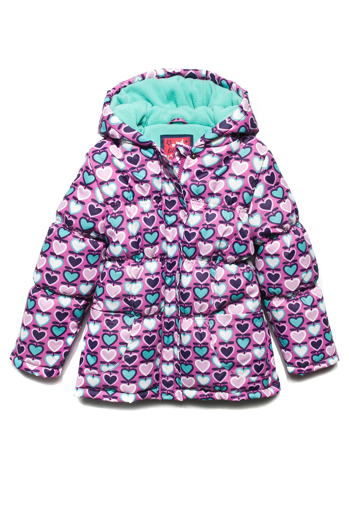 Ubrania dla dziewczynek 5.10.15 (źródło: www.51015kids.eu)