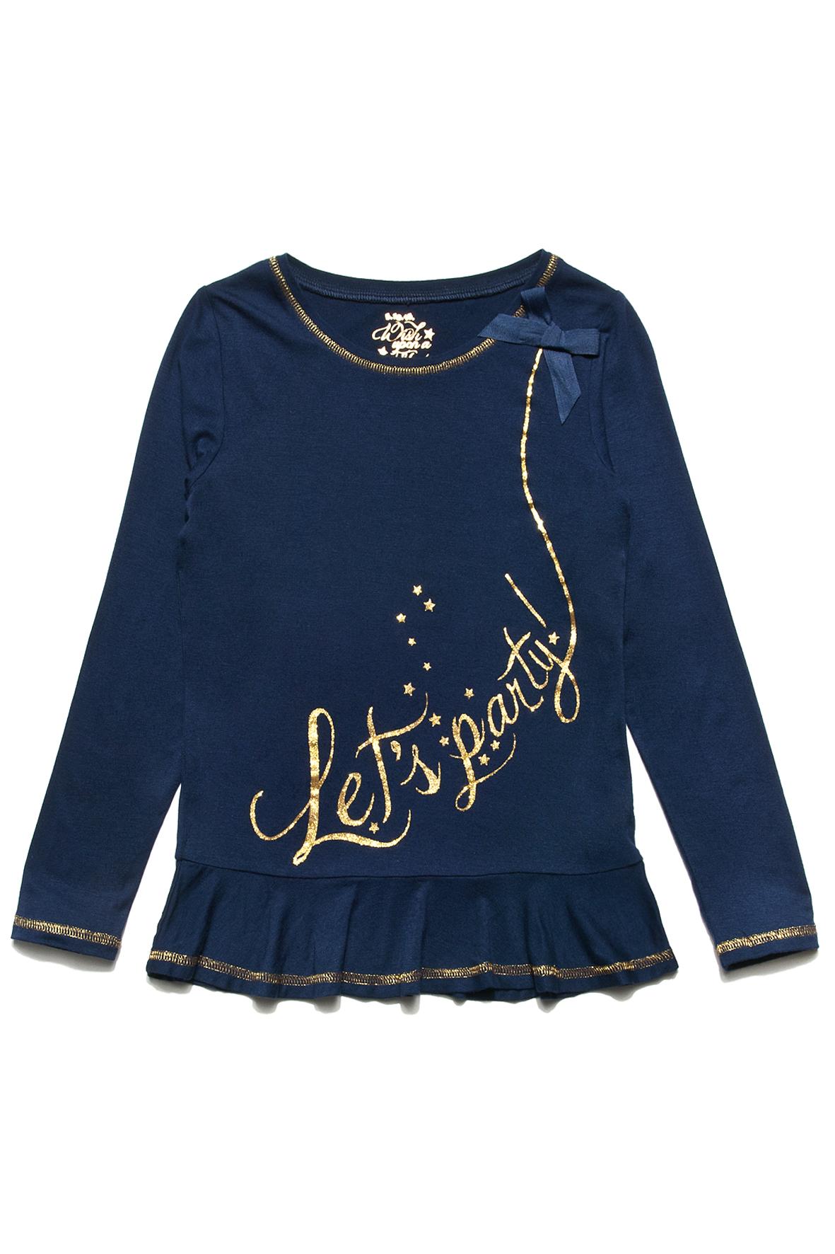 Bluzka dziewczęca - nowa cena 19,99 (źródło: 51015kids.eu)