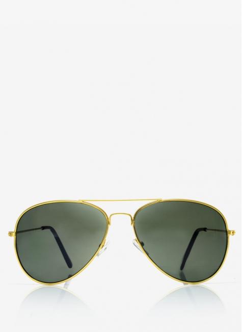 Okulary przeciwsłoneczne Aviator (źródło: deezee.pl)