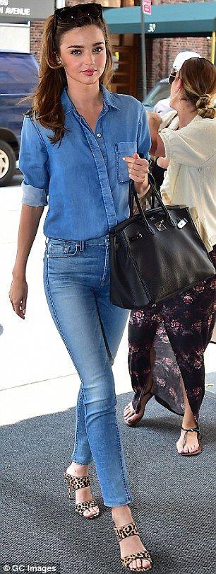 Miranda Kerr (źródło: pinterest)