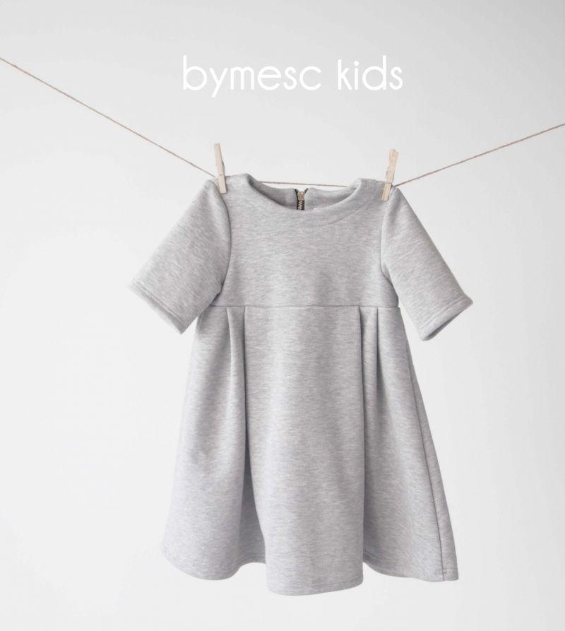 dresowa sukienka (źródło: www.mybaze.com)