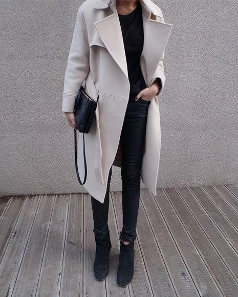 modne płaszcze na jesień