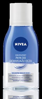 płyn do demakijażu NIVEA (źródło: nivea.pl)