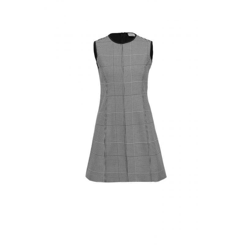 sukienka - bezrękawnik Marella