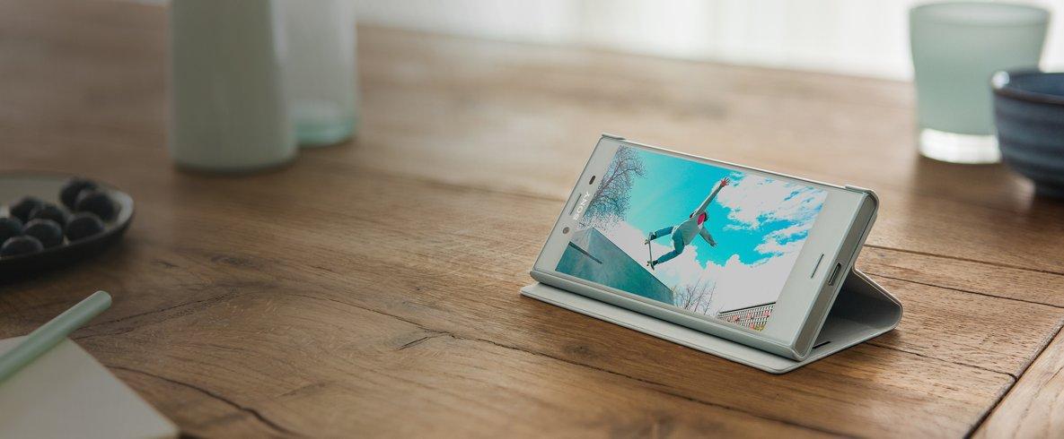 najlepsze smartfony dla wymagających mają super jakość nagrywanych filmów