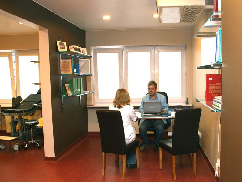 pierwsza wizyta -  ginekolog warszawa