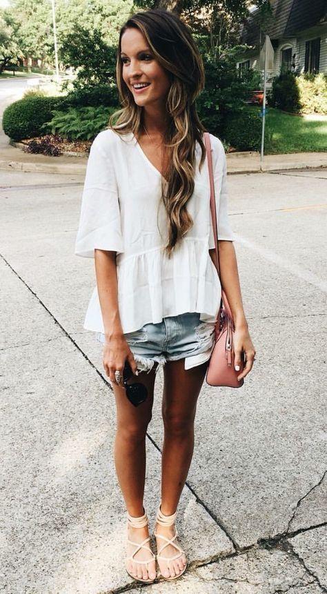 sandały damskie stylizacje