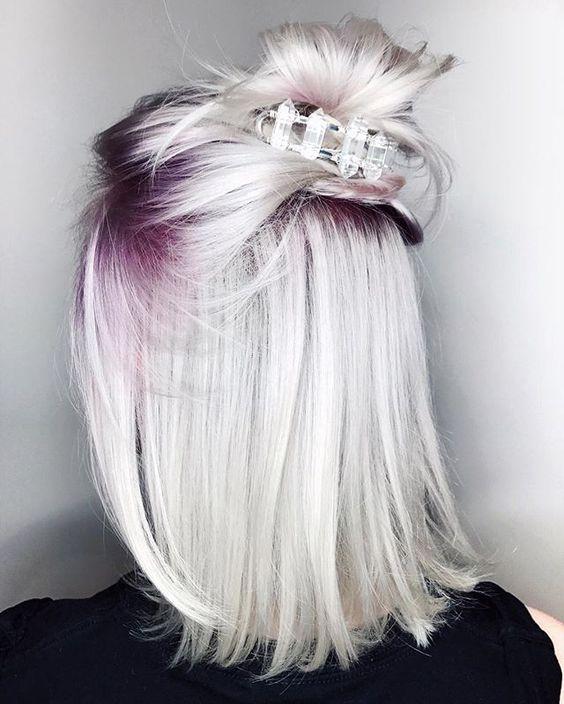 modne włosy 2017