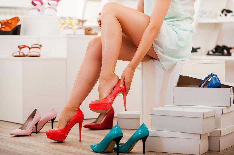 co robić żeby buty nie obcierały