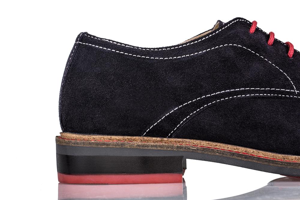 buty zamszowe pielęgnacja