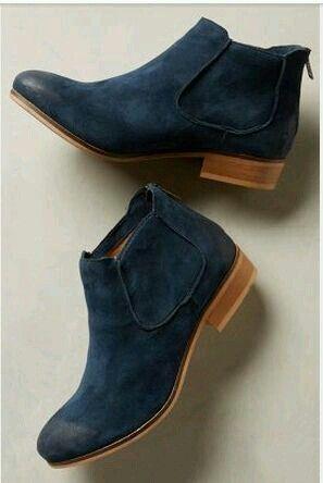 jak dbać o buty zamszowe zimą