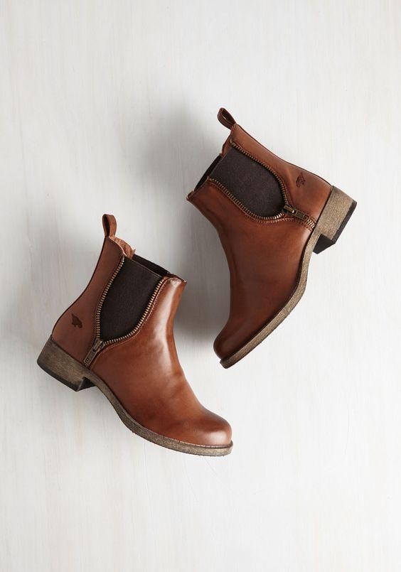 jak dbac o skórzane buty zimą