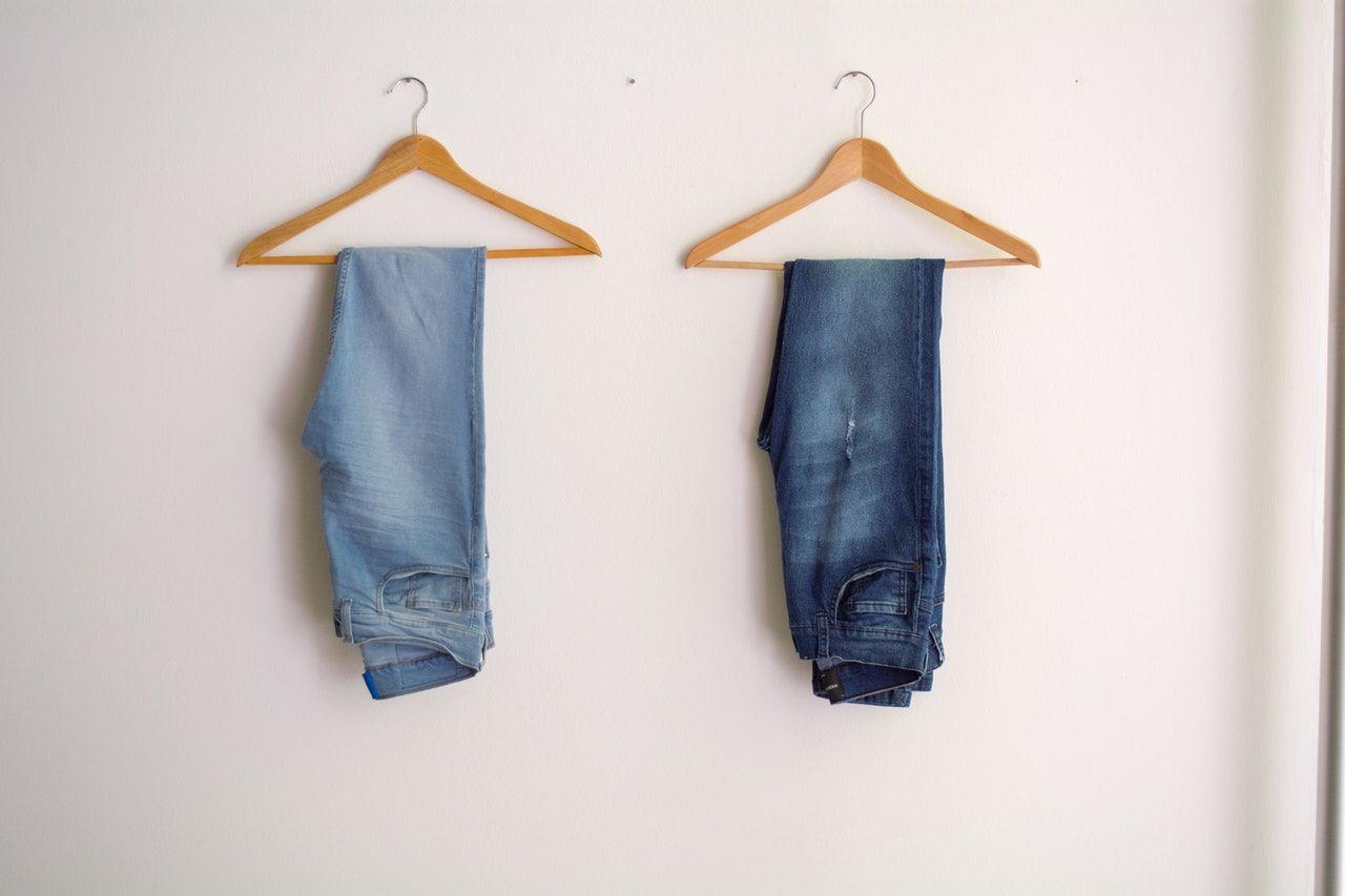 spodnie ciążowe