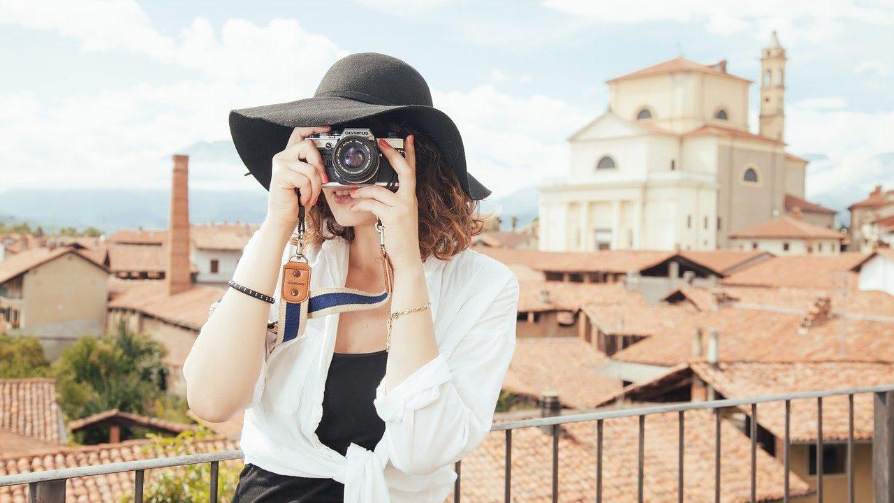 jak robić dobre zdjęcia